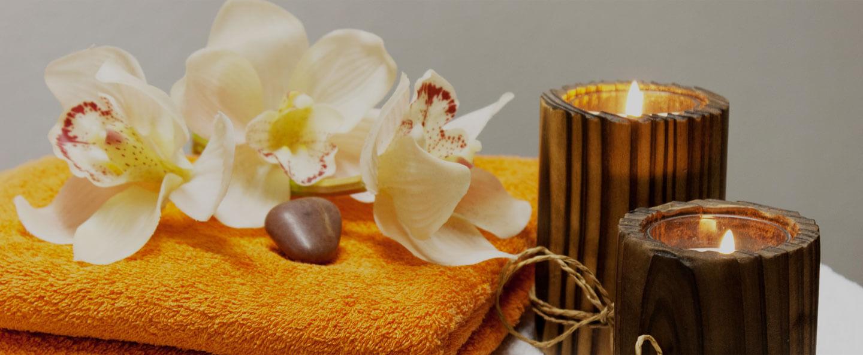 Welkom bij Nuch's Thaise Massage